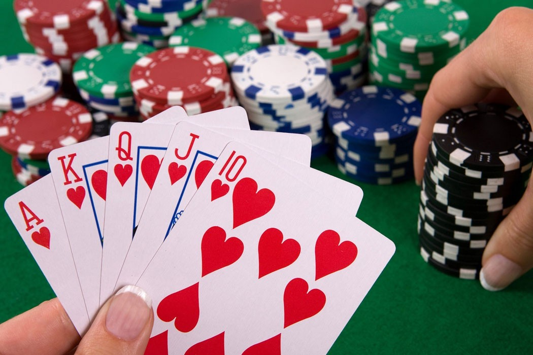 Why Gambling is Good for You | Nz Potters